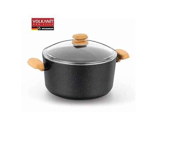Picture of Korkmaz A1243 Montana Cookware 28cm