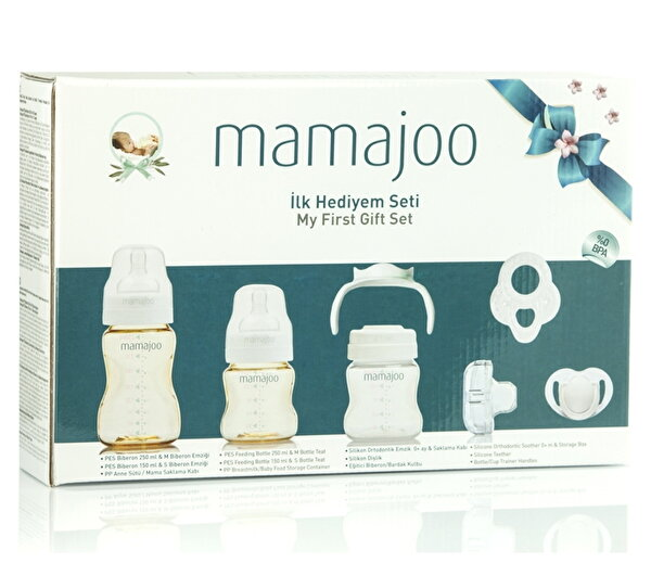 Picture of Mamajoo My First Gift Set