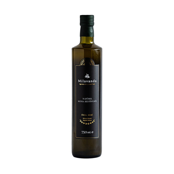 Picture of Milavanda Special Series Early Harvest Extra Virgin Olive Oil 750 ml