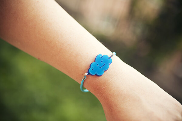 Picture of Noramore Cloud Wristband