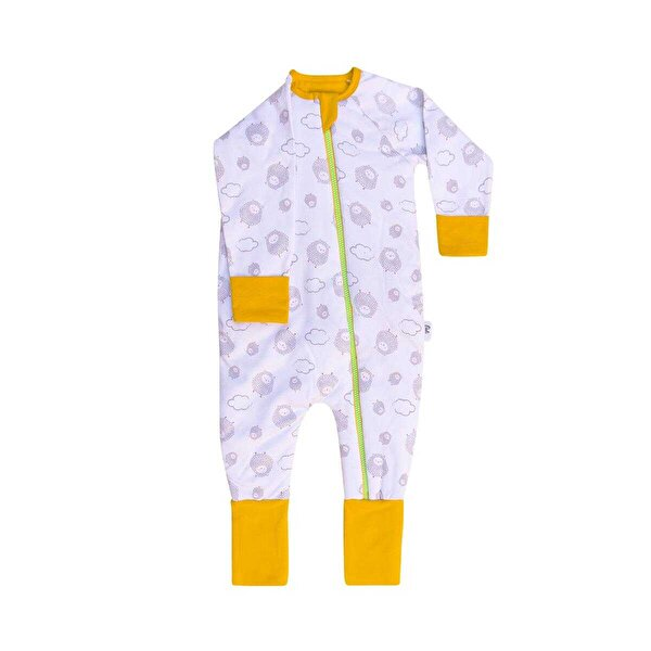 Picture of Owli Sleeping Sack 2.7 Tog 4-5 Years Old