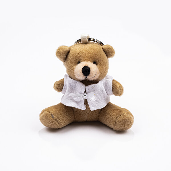 Picture of  PF CONCEPT 19547422 Bear Keychain