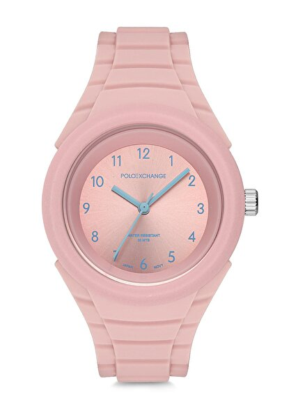 Picture of Polo Exchange PX-2953LP-02 Women Wrist Watch