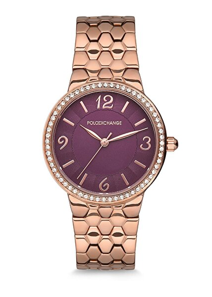 Picture of Polo Exchange PX0129-06 Women Wrist Watch