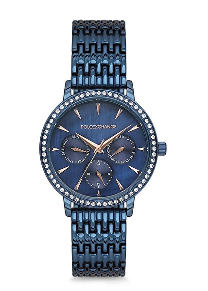 Picture of Polo Exchange PX0140-05 Women Wrist Watch