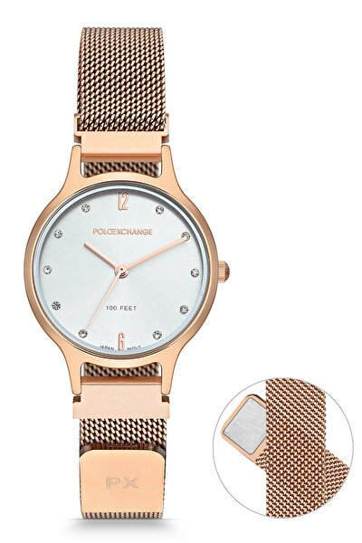Picture of Polo Exchange PX3002-01 Women Wristwatch
