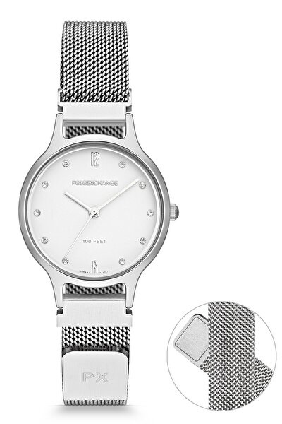 Picture of Polo Exchange PX3002-02 Women Wristwatch