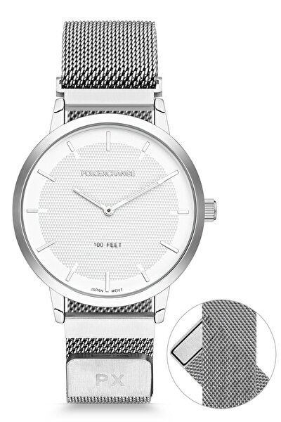 Picture of Polo Exchange PX3004-01 Men's Watch