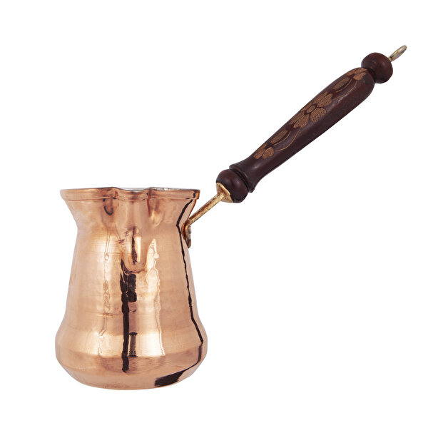 Picture of Serenk Copper Coffee Pot 250 ML