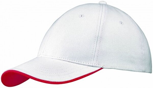 Picture of Slazenger 19548221 Heavy Twill Cap