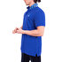 Picture of Anemoss Sailboat Blue Men's Polo Collar T-Shirt S