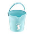 Picture of  Babyjem Baby Bath Set 5 Pcs Blue