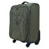 Picture of  Baggaj V118  Green Luggage-Small