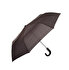 Picture of Biggbrella 10321Q172C Automatic Umbrella with Stripes