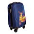 "Picture of BiggDesign Artist Design Canvas Luggage Motorcycle, 18"", designed by Turkish Designer"