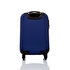 "Picture of  BiggDesign Canvas Luggage 18 "" - Umbrellas"