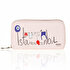 Picture of BiggDesign Cats In Istanbul Wallet Pink