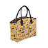 Picture of Biggdesign Cats Yellow Cooler Bag