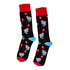 Picture of Biggdesign Man Socks Set, 100% cotton, Designed by Turkish Artist