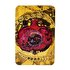 Picture of BiggDesign Pomegranate Metal Cover Notebook