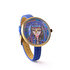 "Picture of BiggDesign ""Blue Water"" Leather Wrist Women Watch"