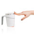 Picture of BiggMug Vacuum Tumbler Mug - White
