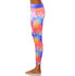 Picture of BiggYoga Karma Slim Fit Leggings Women - Pink