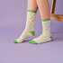 Picture of Milk and Moo Cacha Frog and Sangaloz Set of 4 pairs of Socks for Mothers