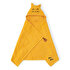 Picture of Milk & Moo Tombish Cat Velvet Hooded Baby Towel