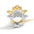 Picture of Biggdesign Hamsa Ring