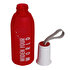 Picture of  TK Collection 10030702 Red Water Bottle
