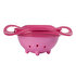 Picture of BABYJEM AMAZING BOWL PINK