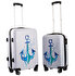 Picture of BiggDesignAnemoSS Anchor Cabin Size Suitcase 20""