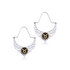 Picture of BiggDesign Horoscope Earrings, Taurus