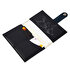 Picture of Biggdesign Dogs Black Felt Passport Cover