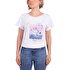 Picture of Biggdesign Faces Dreamer Women's T-Shirt Small