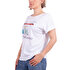 Picture of Biggdesign Faces Fashion Addict Women's T-Shirt-Small Size