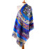 Picture of BiggDesign Nazar Patterned Scarf By Canan Berber