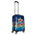 Picture of BiggDesign Owl and City Cabin Size Suitcase