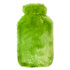 Picture of Biggdesign Plush Hot Water Bag Green