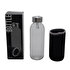 Picture of Boomug Neopren  Glass Bottle with Cover