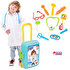 Picture of Dede Doctor Suitcase Set For Children