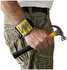 Picture of DUNLOP 10417400 Magnetic Wrist Band Black Yellow