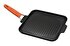 Picture of Lava Cast Iron Enamel Coated 24cm Grill Pan