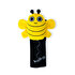 Picture of Milk&Moo Buzzy Bee Seatbelt Accessory Covers for Kids