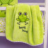 Picture of Milk&Moo Cacha Frog Baby Blanket Set