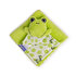 Picture of Milk&Moo Cacha Frog Baby Security Blanket