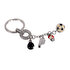 Picture of Nektar C008006 Football Keychain